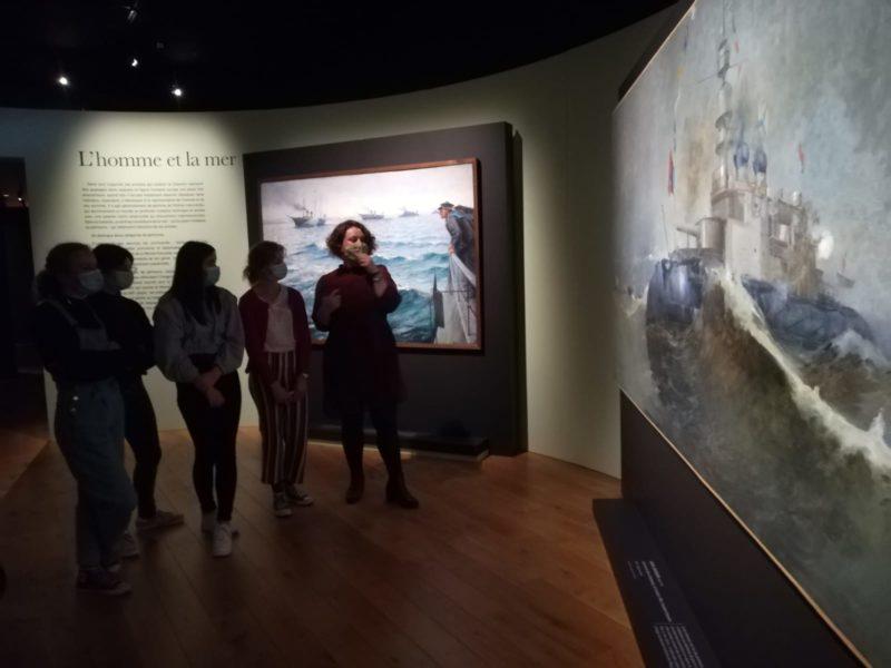 Vacances apprenantes : sur les traces de Renoir, Morisot, Hayden et les autres